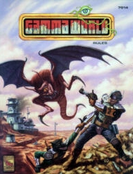 Cover of 4th Edition rulebook